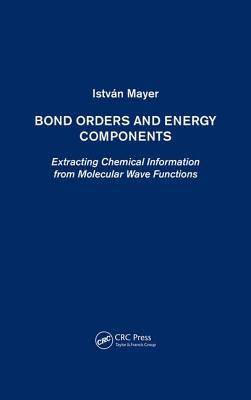 Bond Orders and Energy Components