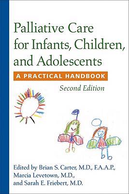 Palliative Care for Infants, Children, and Adolescents