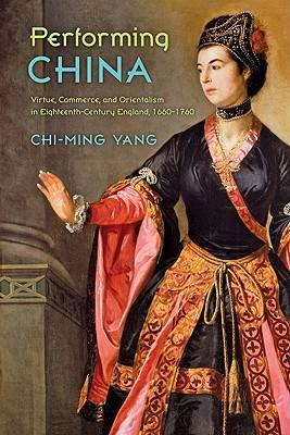 Performing China
