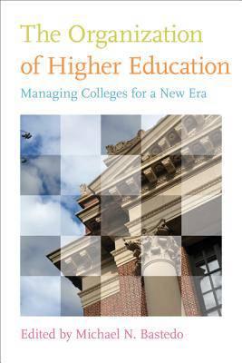 Organization of Higher Education