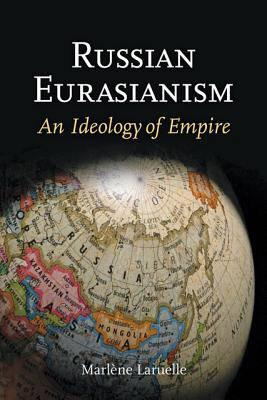 Russian Eurasianism