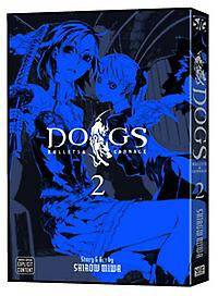 Dogs, Vol. 2