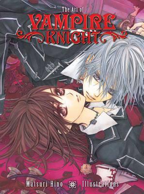 Art of Vampire Knight