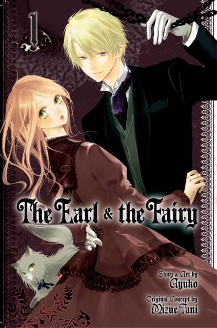 Earl and The Fairy, Vol. 1