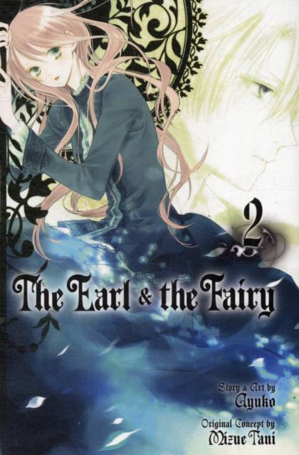 Earl and The Fairy, Vol. 2