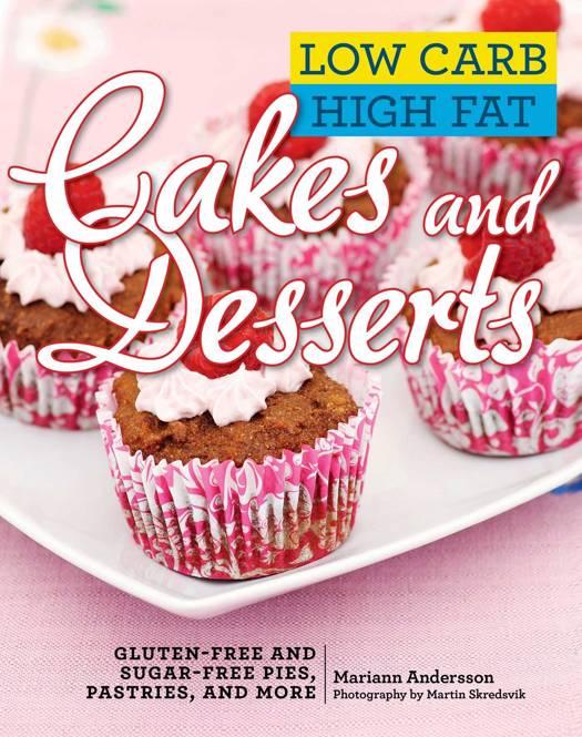 High Fat Cake 31