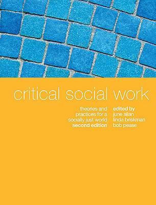 Critical Social Work
