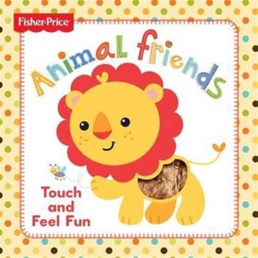 Fisher Price: Animal Friends
