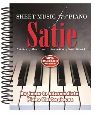 Erik Satie: Sheet Music for Piano