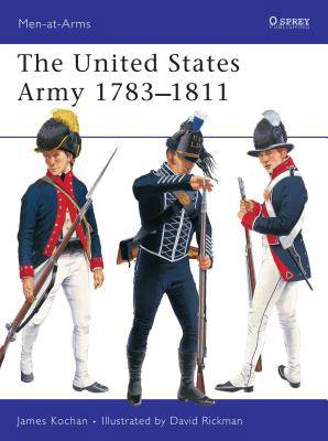 United States Army 1783-1811