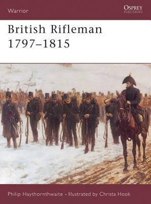 British Rifleman