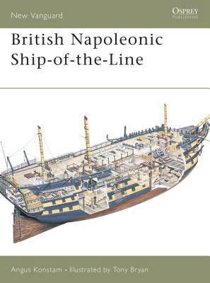 British Napoleonic Ship-of-the-line