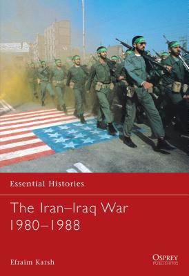 Iran-Iraq War 1980-1988