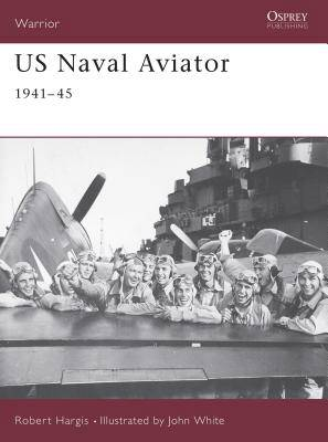 US Naval Aviator 1941-1945