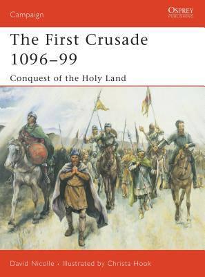 First Crusade 1096-99