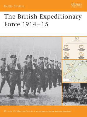 British Expeditionary Force 1914-15