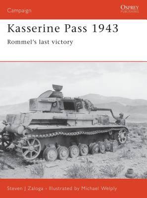Kasserine Pass 1943