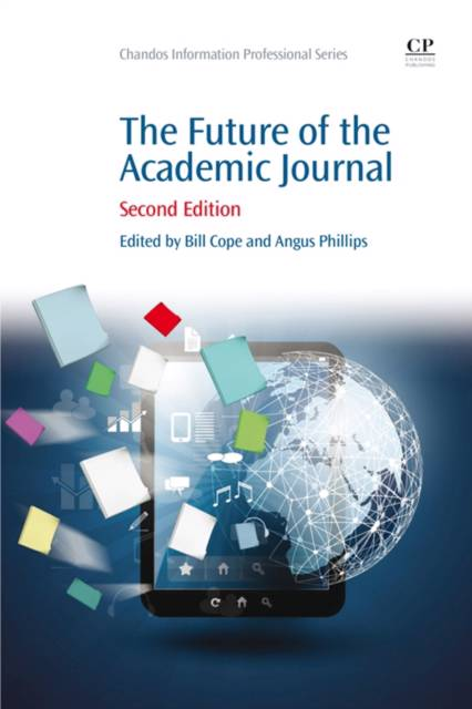 Future of the Academic Journal