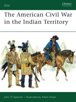 American Civil War in Indian Territory
