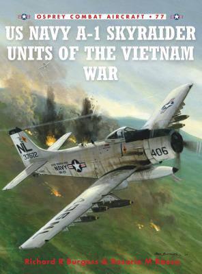 A-1 Skyraider Units of the Vietnam War