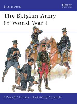 Belgian Army in World War I
