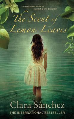 Scent of Lemon Leaves