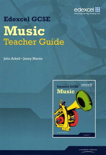 New Edexcel GCSE Music Teacher Resource Pack