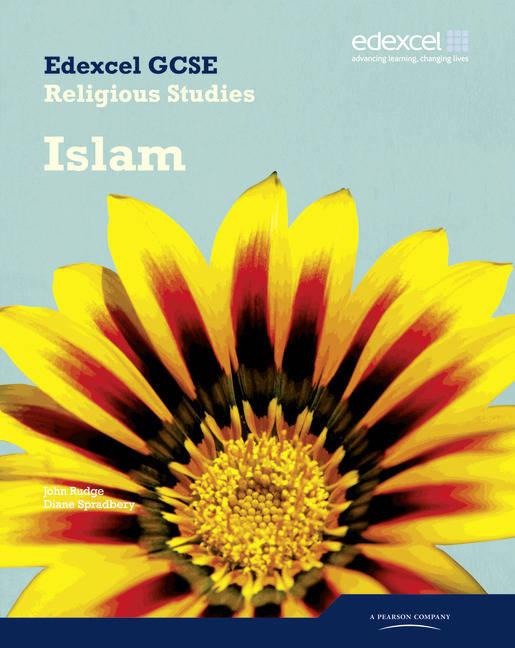 Edexcel GCSE Religious Studies Unit 11C: Islam Student Book
