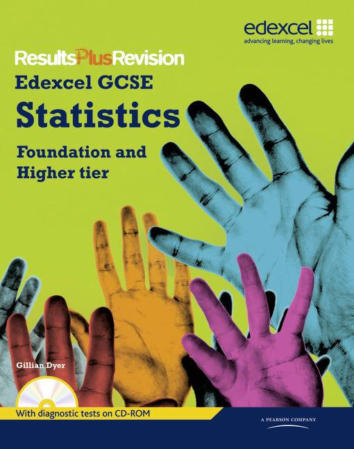 Results Plus Revision: GCSE Statistics SB+CDR