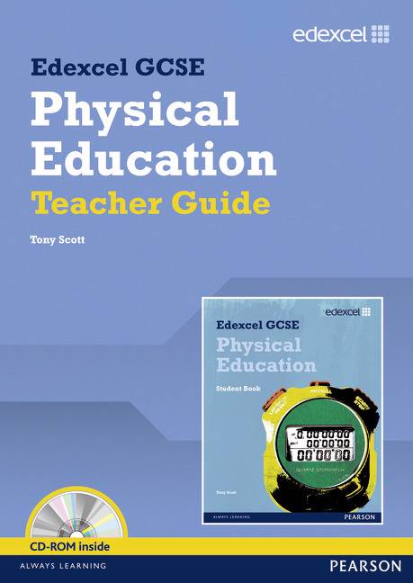Edexcel GCSE PE Teacher Guide