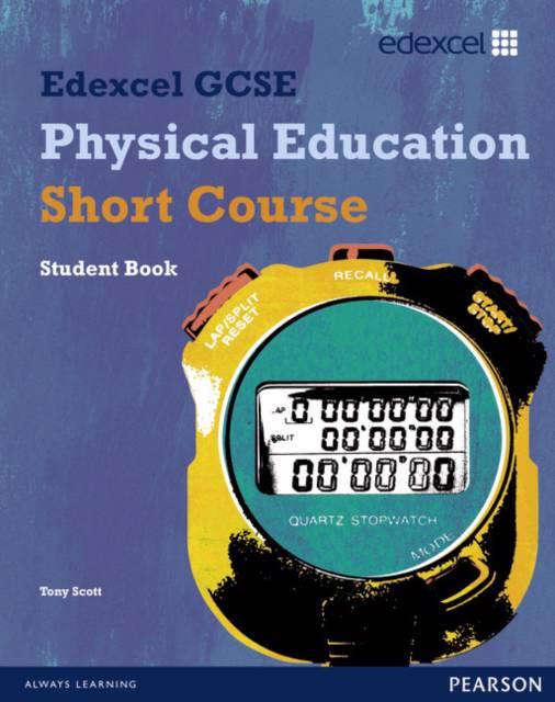 Edexcel GCSE Physical Education short course Student Book