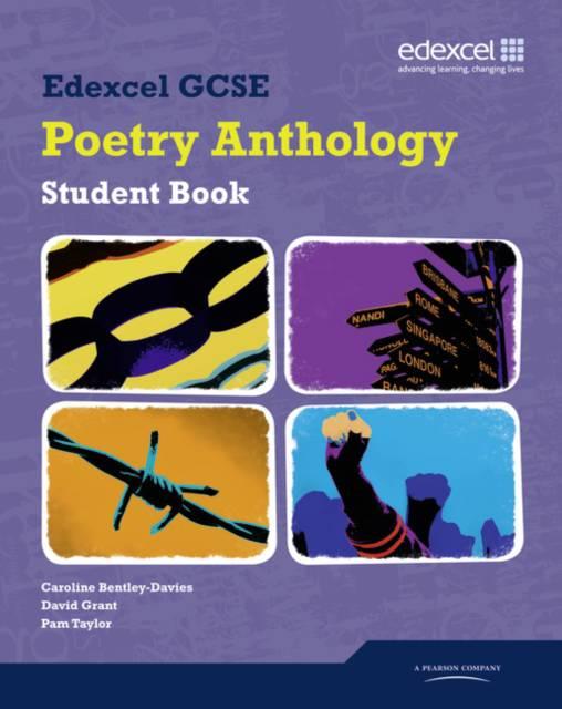 Edexcel GCSE Poetry Anthology Student Book