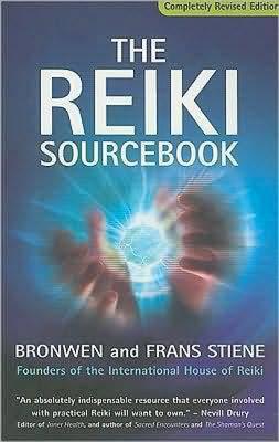 Reiki Sourcebook