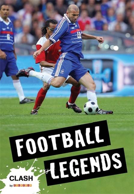 Clash Level 1: Football Legends