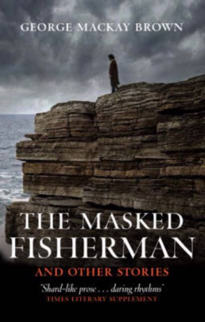 Masked Fisherman and Other Stories