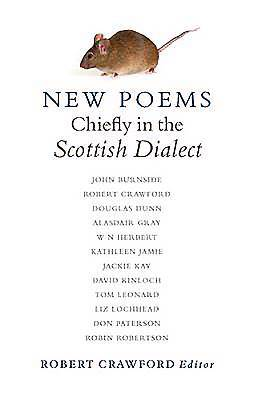 New Poems, Chiefly in the Scottish Dialect
