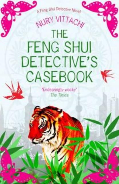 Feng Shui Detective's Casebook