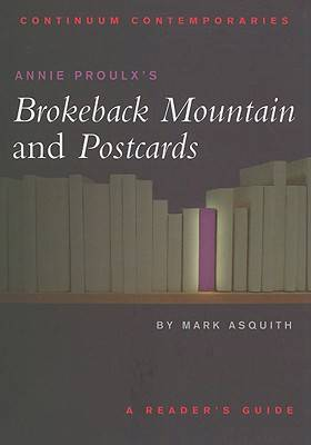 Annie Proulx's 'Brokeback Mountain' and 'Postcards'