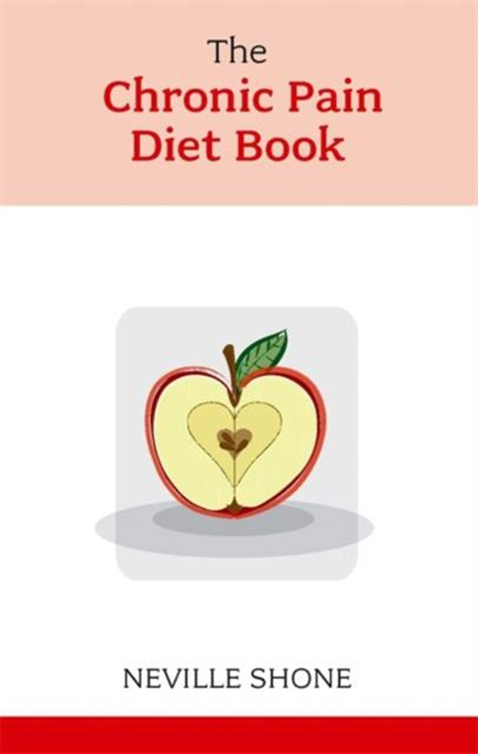 Chronic Pain Diet Book