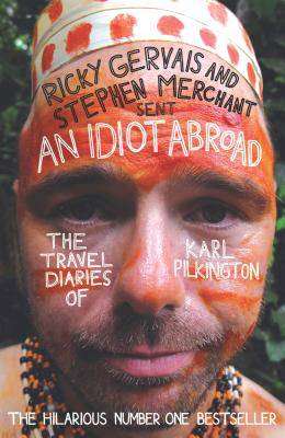 Idiot Abroad