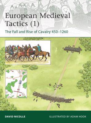 European Medieval Tactics 1