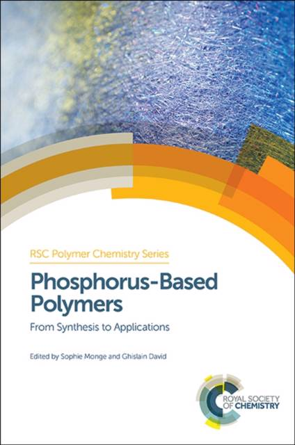 Phosphorus-Based Polymers