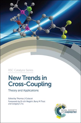 New Trends in Cross-Coupling