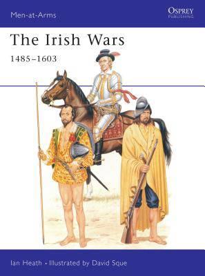 Irish Wars, 1485-1603
