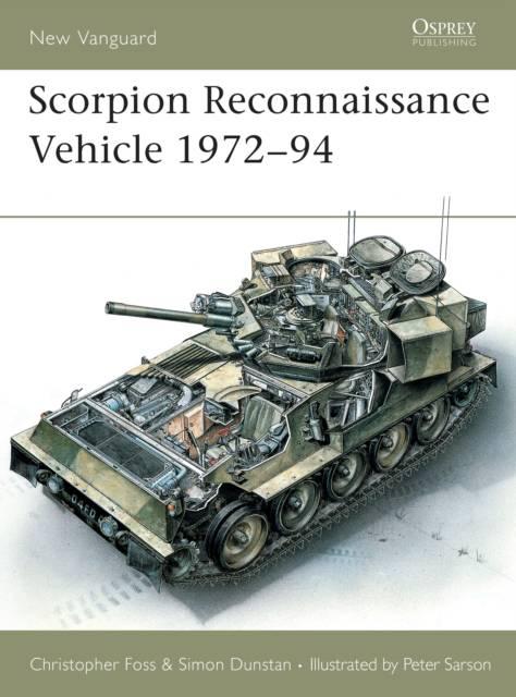 Scorpion CITV, 1972-94
