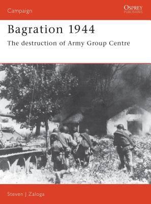 Bagration, 1944
