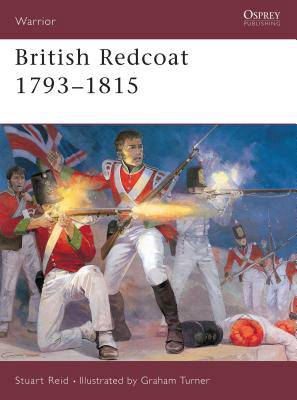 British Redcoat (2): 1793-1815