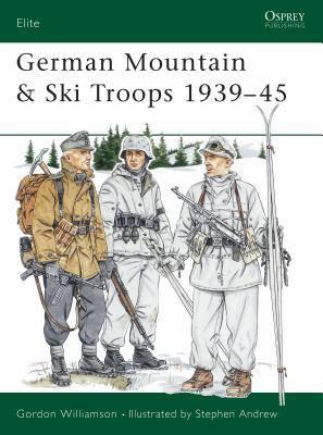 GMN Mountain/Ski Troops