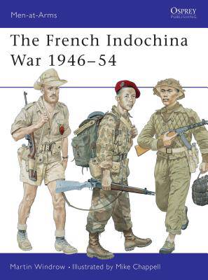 Indochina War, 1946-54