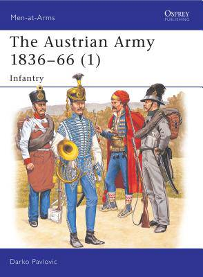 Austrian Army, 1836-66